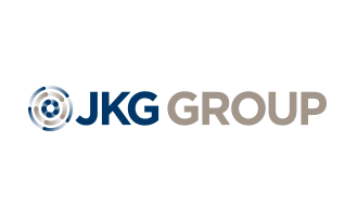 JKG Group Logo