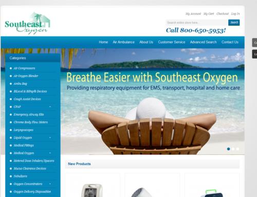 Southeast Oxygen