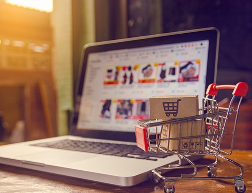 Add e-Commerce to Your Website