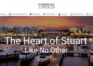 Harborage Yacht Club